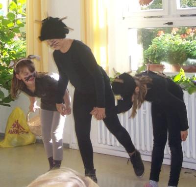 Theaterprogramm